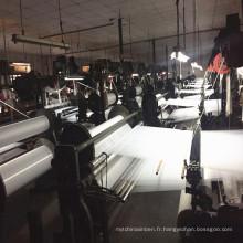 Machine à tisser en velours 145cm de seconde main pour vente chaude