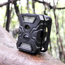 Produced by professional manufacturer, Real 12MP 720P hunting scouting trail game camera