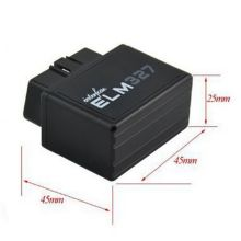 OBD2scanner Elm327bluetooth Adapter Vehicle Diagnostic Machine