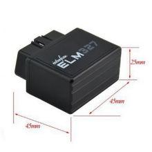 OBD2 Elm327 V 1.5 Bluetooth авто диагностический сканер фабрика прямые продажи цена