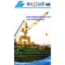 Rail Type Mobile Portal Crane