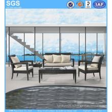 Мебель для спальни и стульев из ротанга