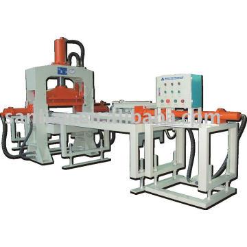 SLPL600X300 cortador de bloques