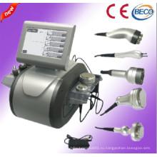 Multi Polar RF & Cavitation Slimming Instrument (RU + 5)