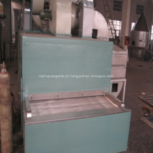 fatias de repolho malha cinto equipamento de secagem