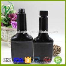 Nuevas botellas vacías al por mayor del cuello largo del diseño para los aceites