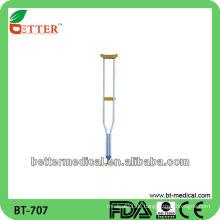 Underarm crutch Wanderrahmen