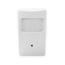 PIR cctv  hidden camera wireless wifi  home alarm system spy ip camera