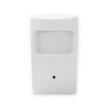 PIR cctv câmera escondida sem fio wi-fi casa sistema de alarme câmera do espião ip