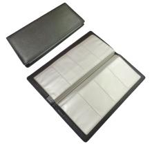 Titular de la tarjeta de la función, titular de la tarjeta de plástico, titular de la tarjeta de visita (EM-050)