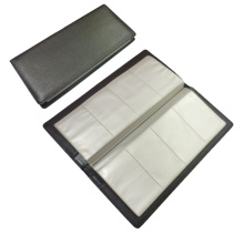 Function Card Holder, Plastic Card Holder, Business Card Holder (EM-050)