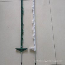 step in post for electric fence