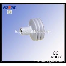 Custom silicone wire seal
