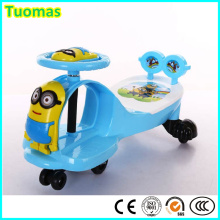 High Quality Ce Safety Baby Swing Car