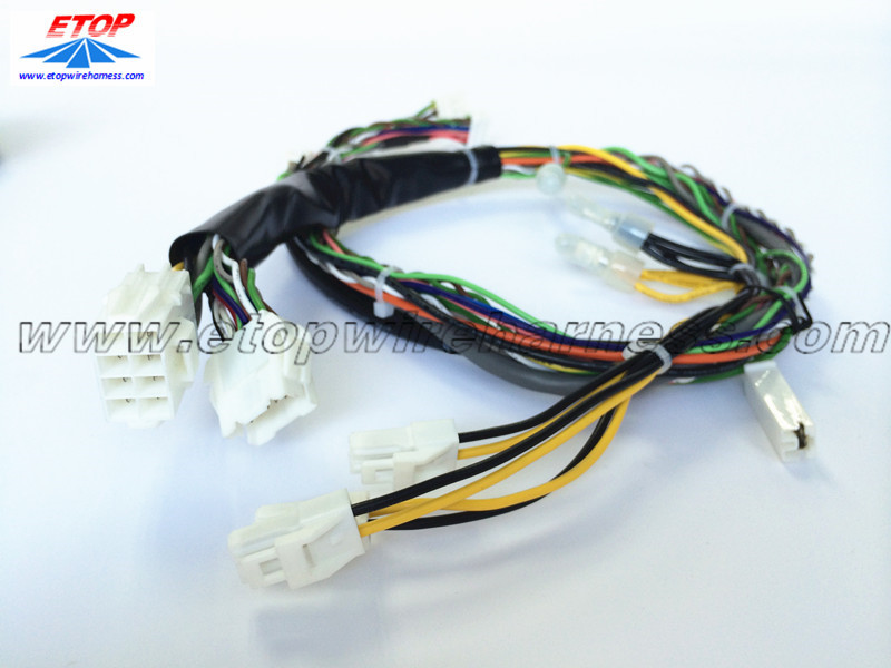 Perhimpunan Wire For Dolls Machine