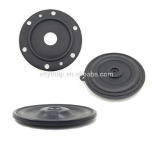 Corrosion Resistance Rubber Diaphragm Molded Rubber Brake Diaphragm
