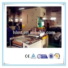 Machine à pression rapide à 45 tonnes pour plateau en aluminium