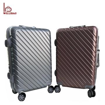 Handgepäck Kofferraum Größe Aluminium Gepäck Koffer