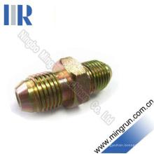 JIS газ Мужской конуса 60 градусов трубы фитинг гидравлический адаптер (1С)