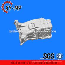 Japón estándar piezas de repuesto de auto de aluminio de calor del coche de plomo morir partes del motor