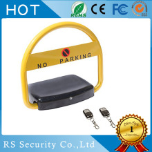 Good Quality for Strong Traffic Safety Barrier Parking Lock Convenient With Lead-Acid Battery export to Spain Importers