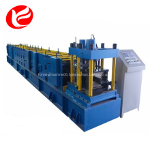 Machinery production line c purlin roll forming machine price