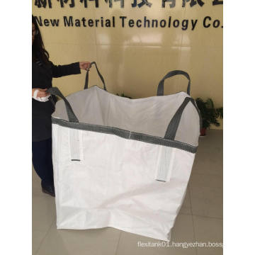 High Quality 100% Virgin PP Bag for Packing Asbestos