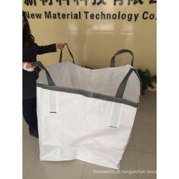 1,5 tonelada de areia grande saco de embalagem jumbo