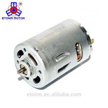 Лучшие продажи маленький двигатель постоянного тока эт-DCM3650RTM 5 высокоскоростной вольт электрического двигателя постоянного тока