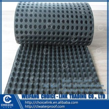 for green roof dimple drainage board
