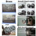 Сверхмощный Цзинань Тя Хэ металлических литья /cnc металла гравер 6060