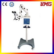 Vente chaude de prix de microscopie dentaire de haute qualité