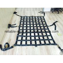 Cargo Net/Black Color Cargo Net/Custom Cargo Net/Truck Cargo Net