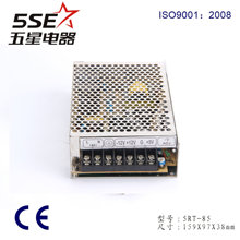 85W Triple Output AC-DC Fence Electric Power Supply Rt-85