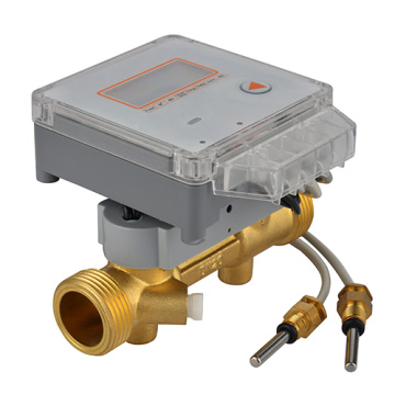 Ultrasonic Heat Meters with M-Bus