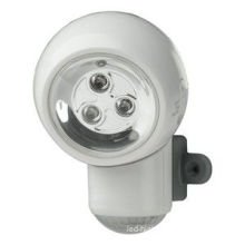Professional Motion Sensor Led Night Light Gu10 / 100 Degree / 360lm 2 Years Warranty