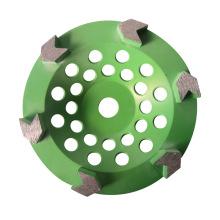 Arrow Segment Diamond Grinding Wheel