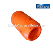 Wholesale PE plastic floater, inflatable plastic floater