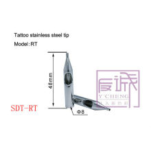 Professional Tattoo Tips Stainless steel