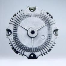 Cojinetes de aluminio de fundición a presión, accesorios para rodamientos automáticos.