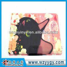 2013 fancy plastic printing decals with cover for kids