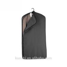 fabricación de bolso de la cubierta del traje de la ropa