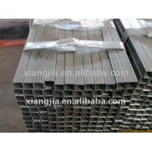 Sección hueca del acero inoxidable / tubo cuadrado de Factory