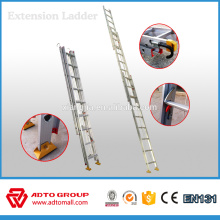 extension ladder, aluminium extension ladder, extension ladders