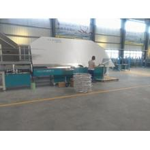 Aluminum And Stainless Steel Bars Bending Machine