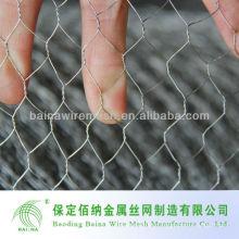 Производство высококачественной куриной проволочной сетки