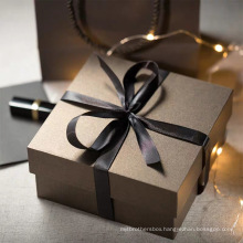 Rigid paper box,lid and base paper box,paper perfume box