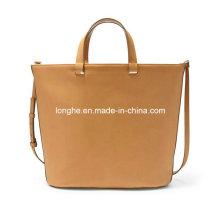 Bolsas de Senhoras simples e simples de moda (ZM173)