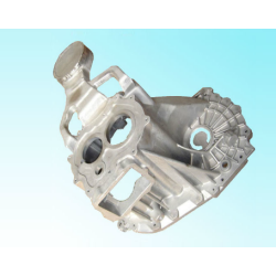 Die Cast Die for Gearbox/Castings/Mould/Die Casting Mould