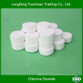 Chlorine Dioxide Tablets for Drinking Water